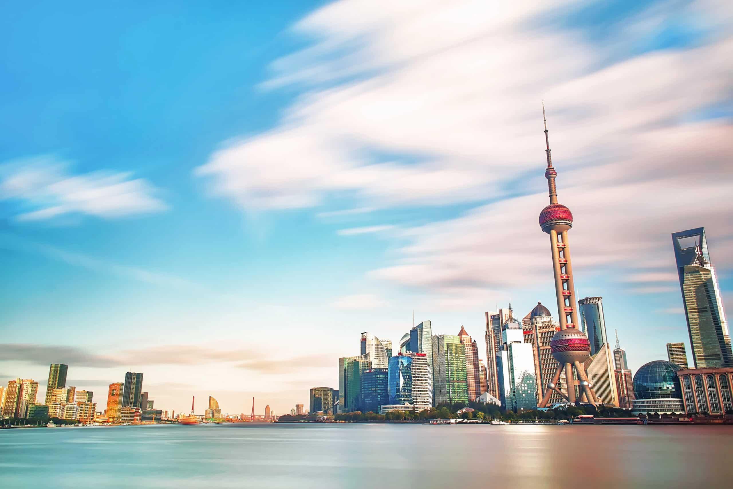 【世界一の港:上海港】 第2章 上海の主なコンテナターミナル