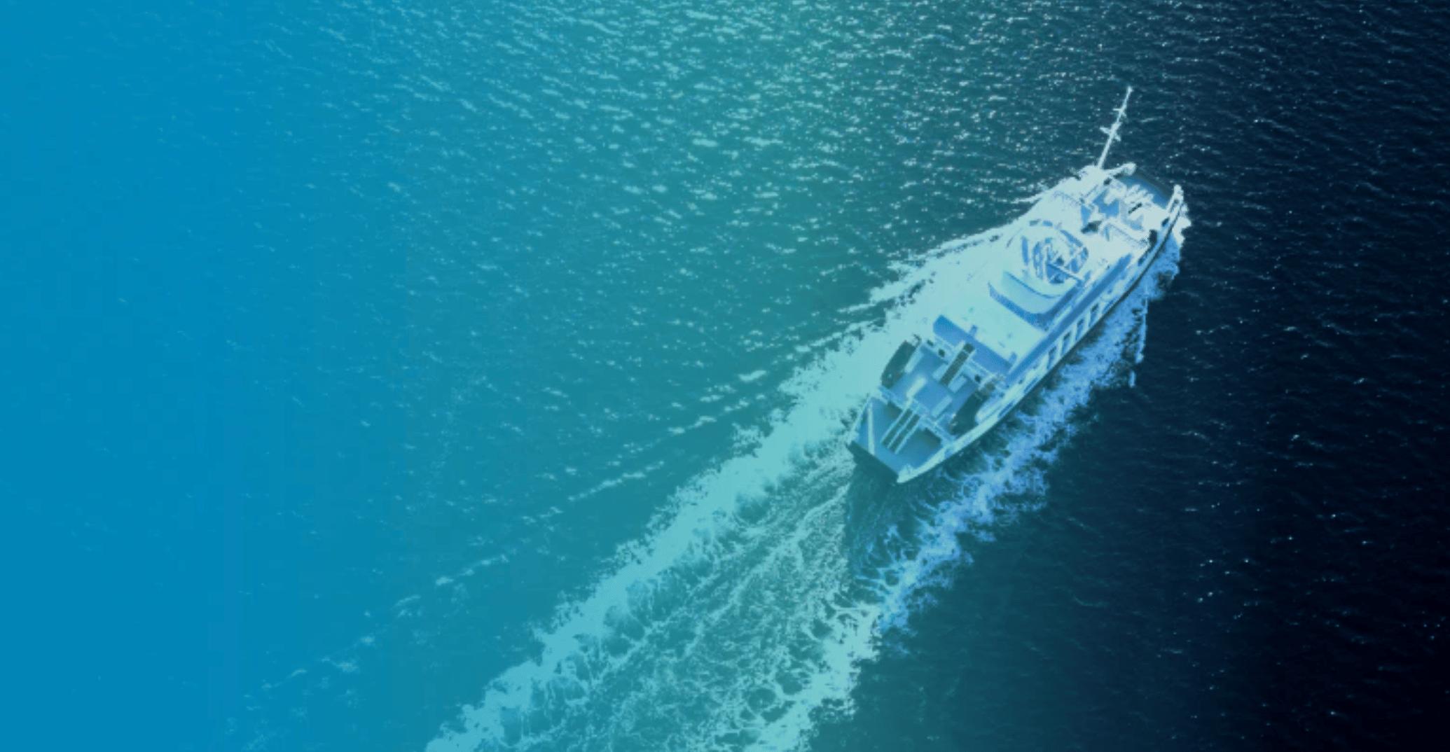 海よりも速く、空よりも安く:上海-日本間のフェリー 第1章 サービスの概要